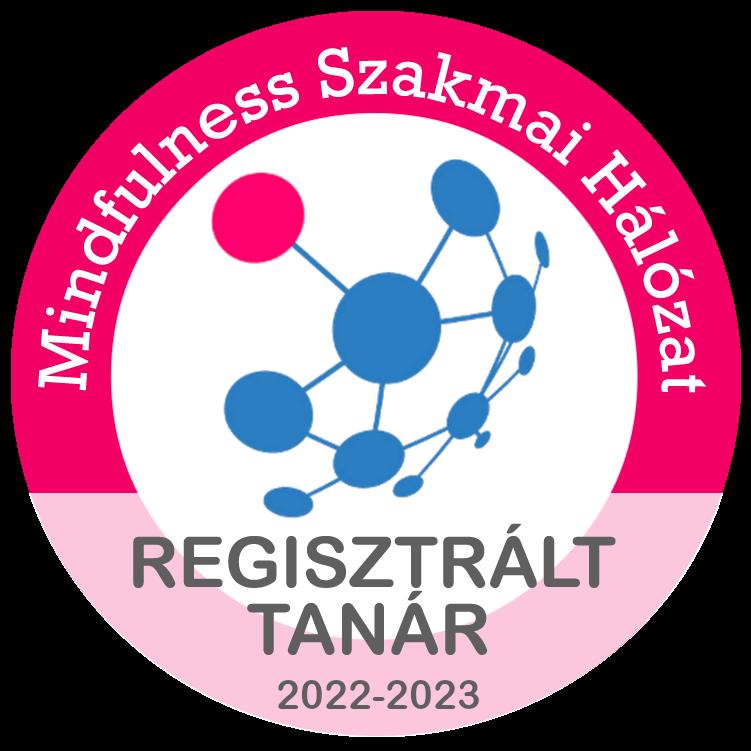 Mindfulness Szakmai Hálózat, regisztrált tanár