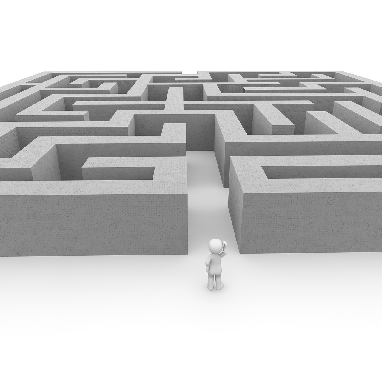 labyrinth-1013625_1280